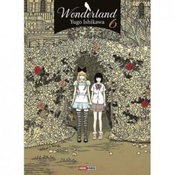 Wonderland T.06