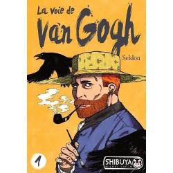 Voie de Van Gogh (la) T.01