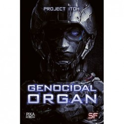 Genocidal Organ - Roman