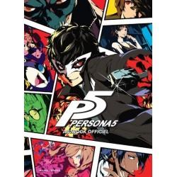 Persona 5 Artworks