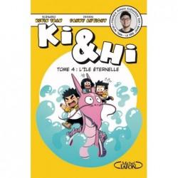 Ki & Hi T.04
