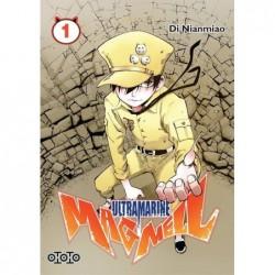 Ultramarine Magmell T.01