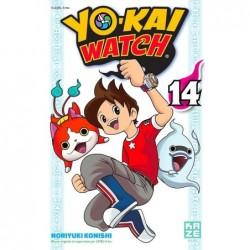 Yô-kai Watch T.14