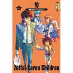 Zettai Karen Children T.37