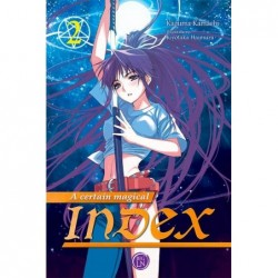 A Certain Magical Index -...