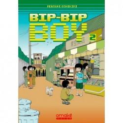 Bip-Bip Boy T.02
