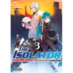 The Isolator T.03