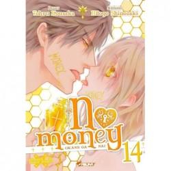 No Money T.14