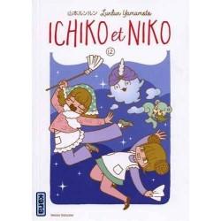 Ichiko et Niko T.12
