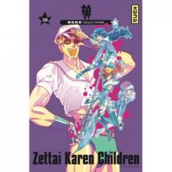 Zettai Karen Children T.38