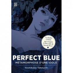 Perfect Blue - Métamorphose...