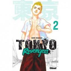 Tokyo Revengers T.02