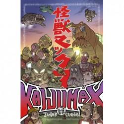 Kaijumax T.01