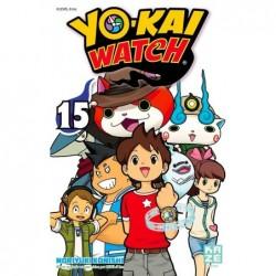 Yô-kai Watch T.15
