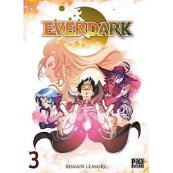 Everdark T.03