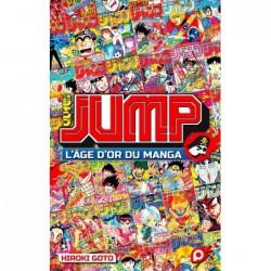 Jump - L'âge d'or du manga