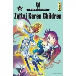 Zettai Karen Children T.39