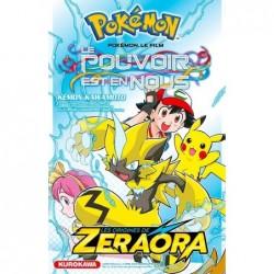 Pokémon - Film 21 - Le...
