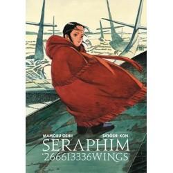 Seraphim - 266613336WINGS