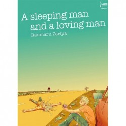 A Sleeping Man and a Loving...