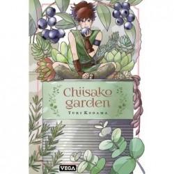 Chiisako's Garden