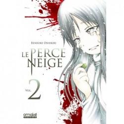 Perce Neige (le) T.02