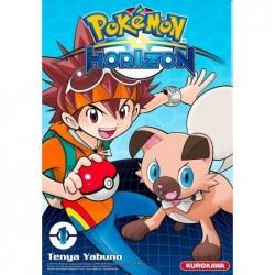Pokémon - Horizon T.01