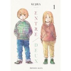 Entre deux - Kujira T.01