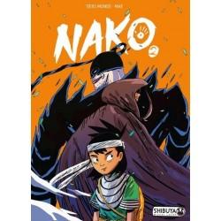 Nako T.02