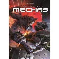 Empire des Mechas (l')