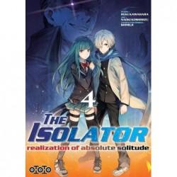 The Isolator T.04