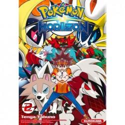 Pokémon - Horizon T.02