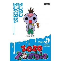 Zozo Zombie T.01