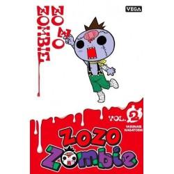Zozo Zombie T.02
