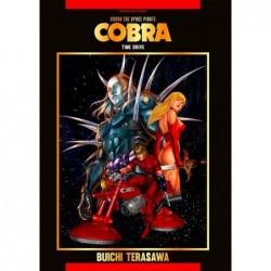 Cobra - The Space Pirate -...