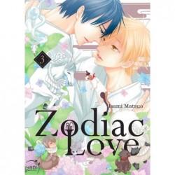 Zodiac Love T.03