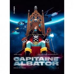 Capitaine Albator -...