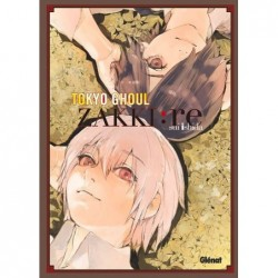 Tokyo ghoul : Re - Zakki -...