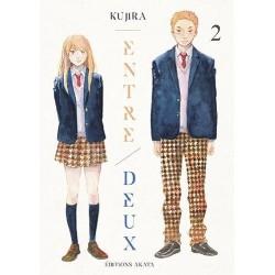 Entre deux - Kujira T.02