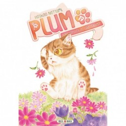 Plum - un amour de chat T.17