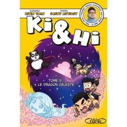 Ki & Hi T.05