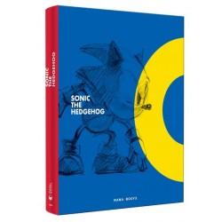 Sonic le herisson - Artbook...