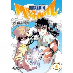 Ultramarine Magmell T.04