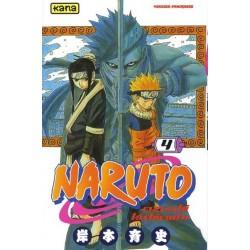 Naruto T.04