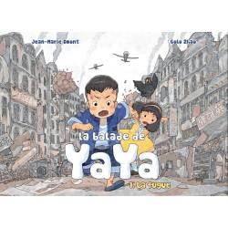 Balade de Yaya (La) T.01