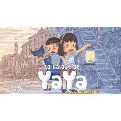 Balade de Yaya (La) T.02
