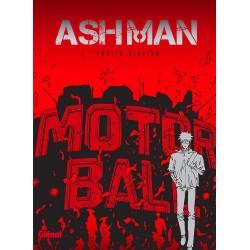 Ashman - Edition Originale