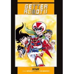 Getter Robot T.03