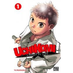 Uchikomi - l'Esprit du Judo...