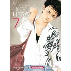 My Home Hero T.07